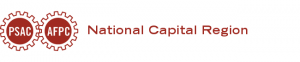 Public Service Alliance of Canada National Capital Region
