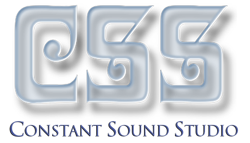 Constant Sound Studio